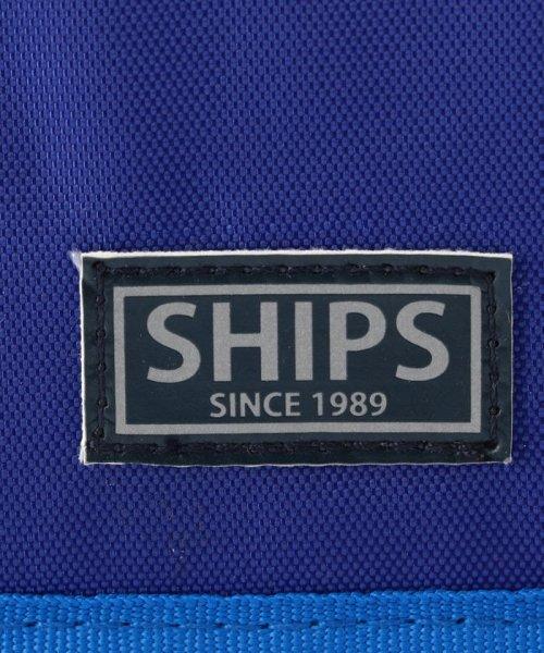 SHIPS KIDS(シップスキッズ)/SHIPS KIDS:ジップウォレット/519550006_img09