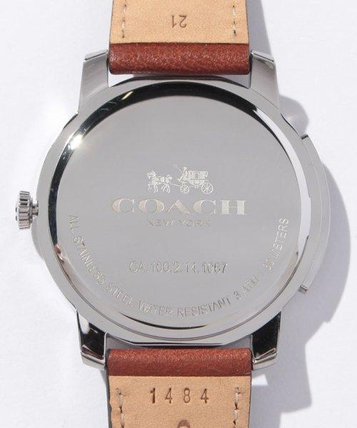 COACH(コーチ)/COACH ブリーカースリム/14602004_img04
