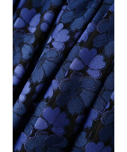 NATURAL BEAUTY(ナチュラル ビューティー)/チュール刺繍スカート/0187220014_img17
