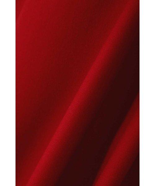 NATURAL BEAUTY(ナチュラル ビューティー)/サキソニーストレッチスカート/0187220004_img14