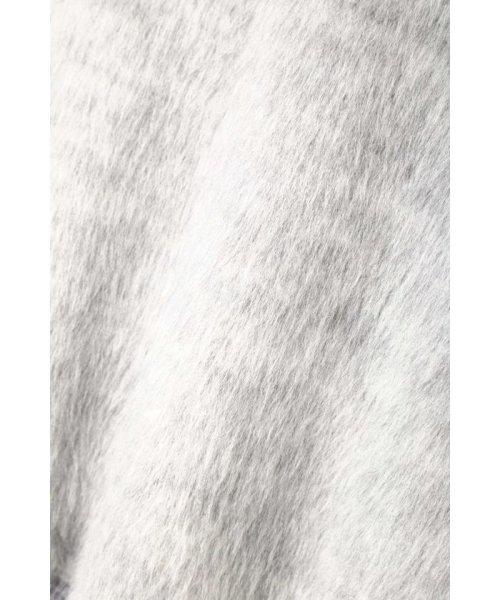 NATURAL BEAUTY(ナチュラル ビューティー)/ヘアリーシャギーカットソー/0187260012_img10