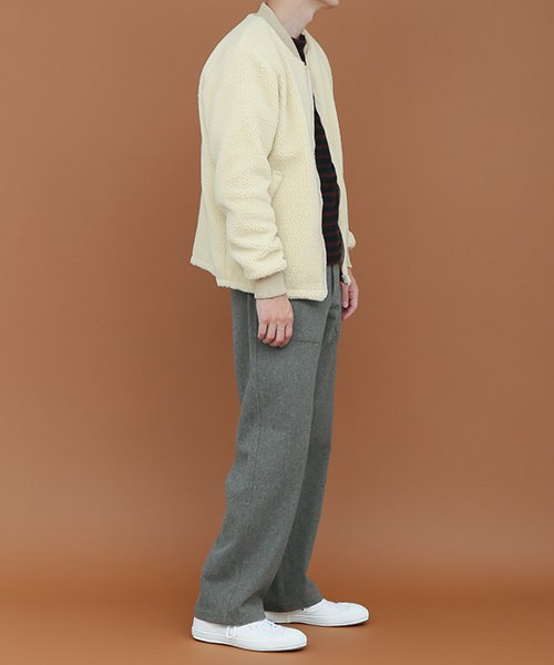 URBAN RESEARCH OUTLET(アーバンリサーチ アウトレット)/【FORK&SPOON】HeavyFlannelBakerPT/DF6214V053_img01