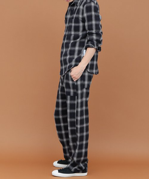 URBAN RESEARCH OUTLET(アーバンリサーチ アウトレット)/【FORK&SPOON】HeavyFlannelBakerPT/DF6214V053_img03