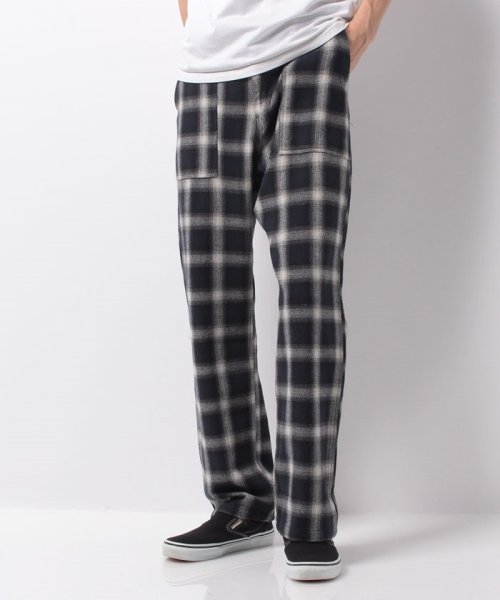 URBAN RESEARCH OUTLET(アーバンリサーチ アウトレット)/【FORK&SPOON】HeavyFlannelBakerPT/DF6214V053_img08