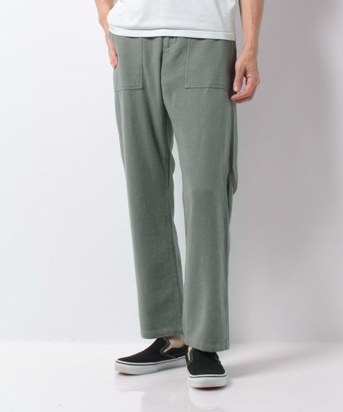 URBAN RESEARCH OUTLET(アーバンリサーチ アウトレット)/【FORK&SPOON】HeavyFlannelBakerPT/DF6214V053_img10