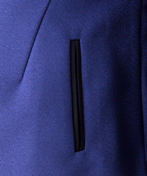 LANVIN en Bleu(ランバン オン ブルー)/【セットアップ対応商品】ボリュームスリーブジャケット/3786206_img12