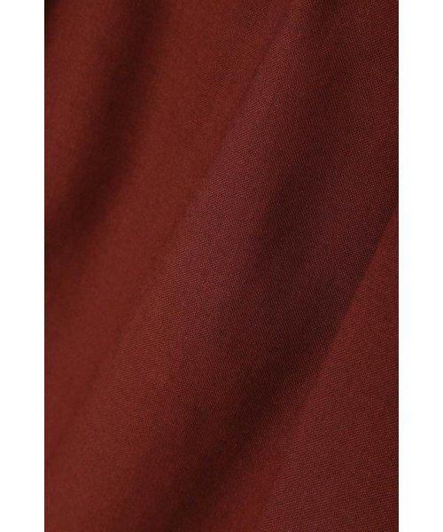 Pinky&Dianne(ピンキー アンド ダイアン)/ウールレーヨンジャンパースカート/0317220975_img15