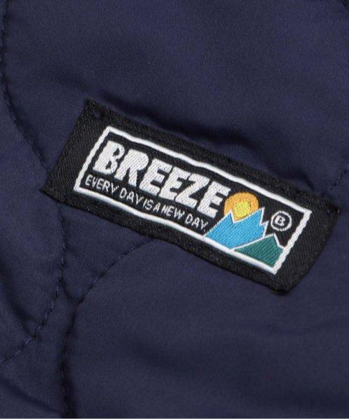 BREEZE / JUNK STORE(ブリーズ/ジャンクストアー)/NET別注 3柄リバーシブルブルゾン/J402907_img14