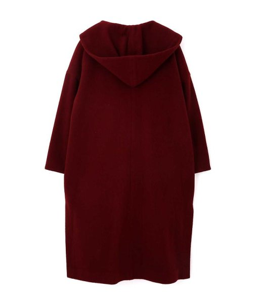 PROPORTION BODY DRESSING(プロポーション ボディドレッシング)/★《BLANCHIC》フードロングコート/1217256001_img06