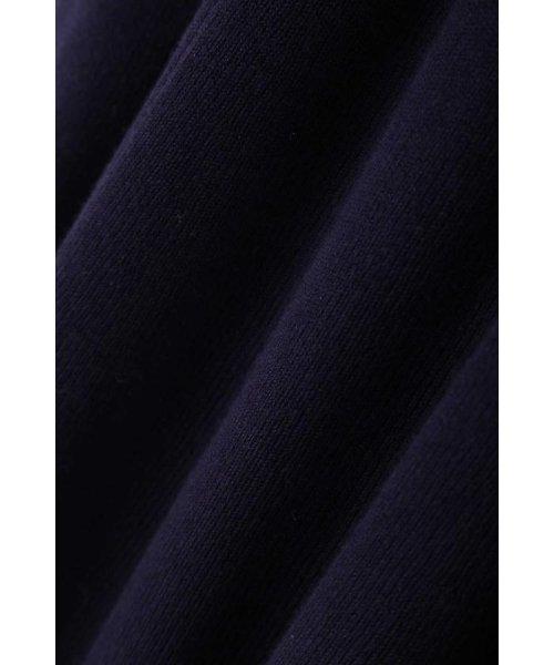 PROPORTION BODY DRESSING(プロポーション ボディドレッシング)/【MAGASEEK/dfashion限定カラー】刺繍Vリブカーデニットアップワンピース/1217240922_img18