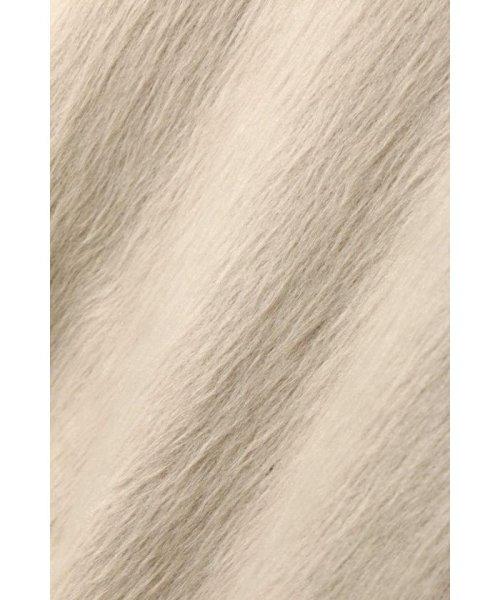 NATURAL BEAUTY(ナチュラル ビューティー)/ヘアリーシャギーカットソー/0187260012_img14