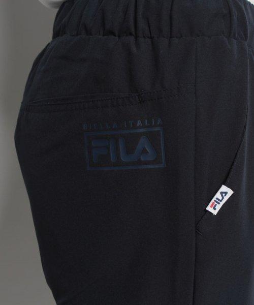 FILA(フィラ)/【セットアップ対応商品】FILA【MEN'S】スンダード 4WAYロングパンツ/447345_img10