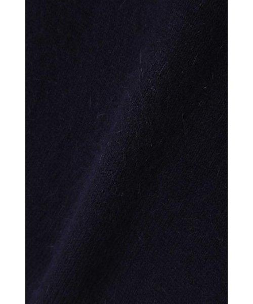 PROPORTION BODY DRESSING(プロポーション ボディドレッシング)/【CanCam 12月号掲載】アンゴラ混バックリボンニット/1217270910_img12