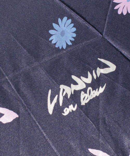 LANVIN en Bleu(ランバンオンブルー)/マーガレット×ハート ミニ傘 55790/3708025_img04