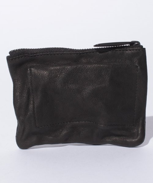 PATRICK STEPHAN(パトリックステファン)/Leather‐washed  coin case 'shine'/162AWA13_img02