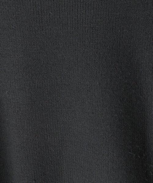 31 Sons de mode(トランテアン ソン ドゥ モード)/★◆モデル美香さんInstagramご紹介アイテム◆【non−no1月号掲載】袖シアーニット/0057000_img10