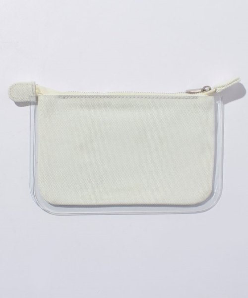 Fondation Louis Vuitton(フォンダシオン ルイ ヴィトン)/【Fondation Louis Vuitton】美術館限定 ポーチ/pouch_img01