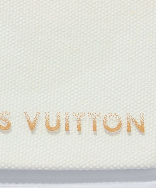 Fondation Louis Vuitton(フォンダシオン ルイ ヴィトン)/【Fondation Louis Vuitton】美術館限定 ポーチ/pouch_img03