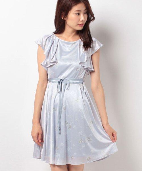 Dear Princess(ディアプリンセス)/スムースプリントワンピース/3079256_img10
