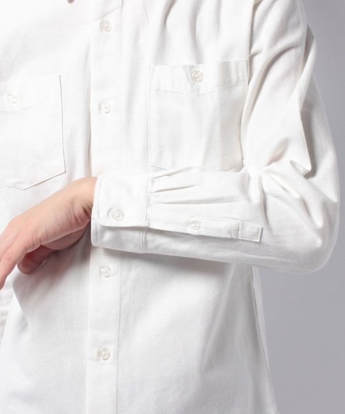URBAN RESEARCH(アーバンリサーチ)/【WAREHOUSE】ネル起毛ワークシャツ/WH7613Y005_img09