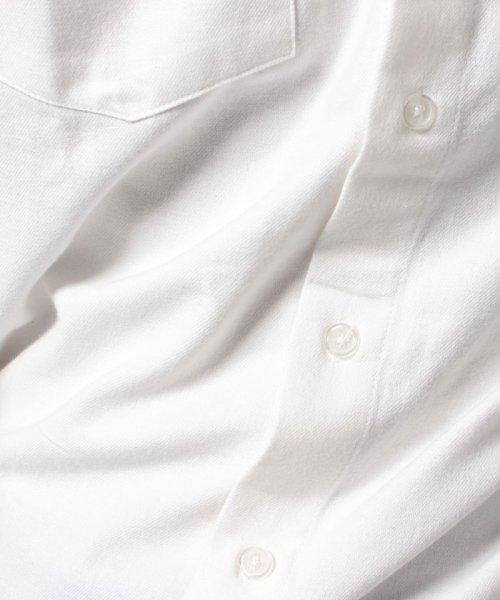 URBAN RESEARCH(アーバンリサーチ)/【WAREHOUSE】ネル起毛ワークシャツ/WH7613Y005_img10