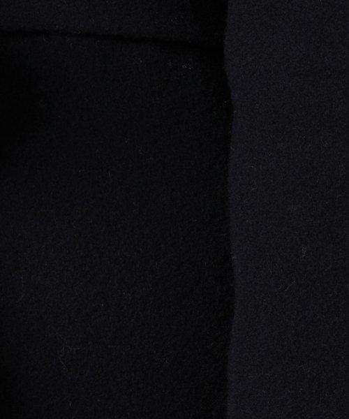 ELISA(エリザ)/【雑誌掲載アイテム】スーパーファインウールリバーコート/27505061_img07