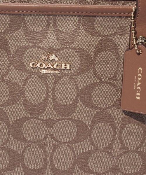 COACH(コーチ)/手提げ F58292/F58292_img07