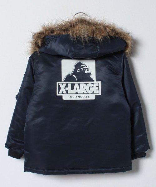 XLARGE KIDS(エクストララージ キッズ)/OG N‐3B ジャケット/9473301_img02