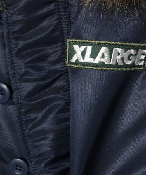 XLARGE KIDS(エクストララージ キッズ)/OG N‐3B ジャケット/9473301_img09