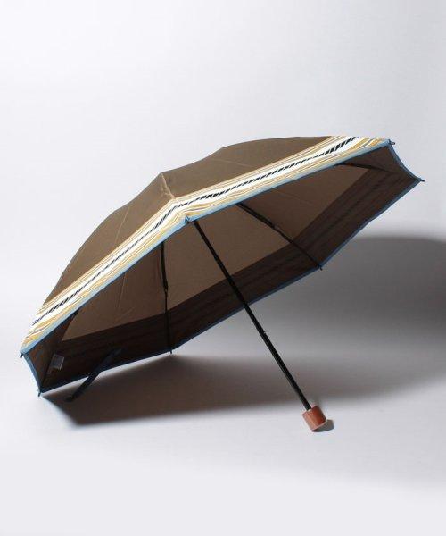 en recre(アン レクレ)/【Le Vernis】折り畳み傘/6703600_img01