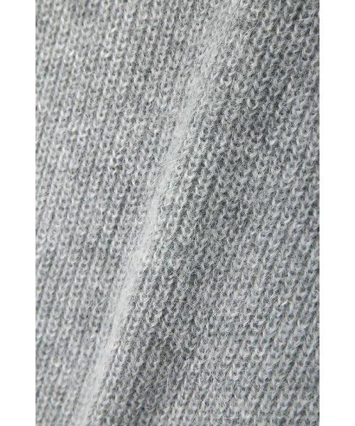 PROPORTION BODY DRESSING(プロポーション ボディドレッシング)/★アンゴラ混ポケットファーワンピース/1217240001_img12