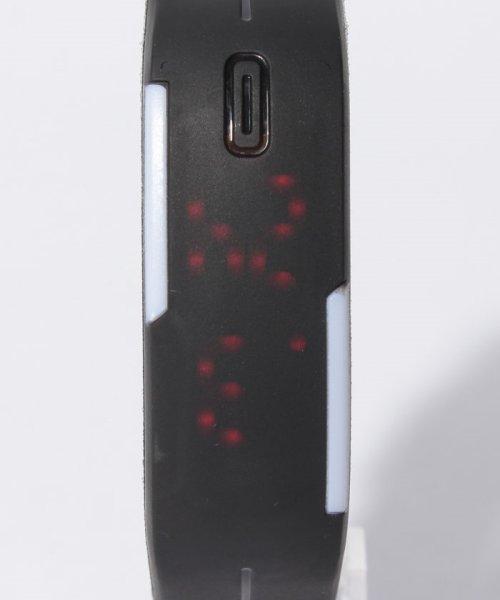 STYLEBLOCK(スタイルブロック)/LEDバングルブレスレット腕時計/sbwlb01_img01