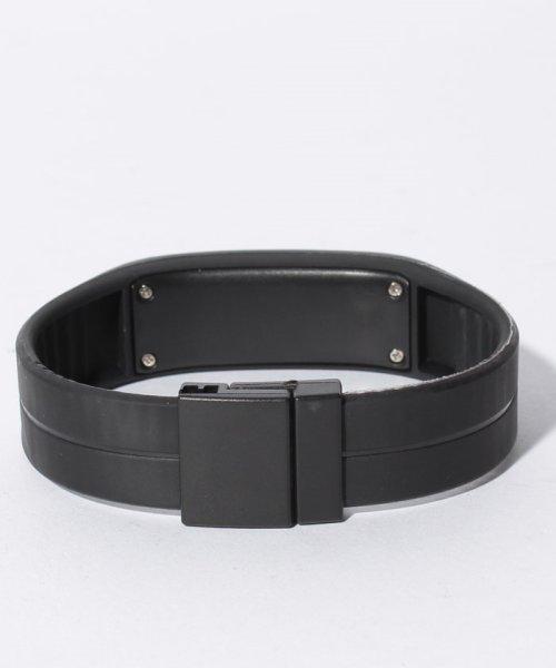 STYLEBLOCK(スタイルブロック)/LEDバングルブレスレット腕時計/sbwlb01_img02