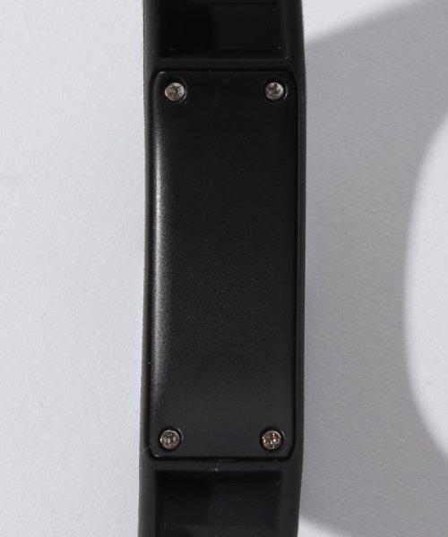 STYLEBLOCK(スタイルブロック)/LEDバングルブレスレット腕時計/sbwlb01_img04