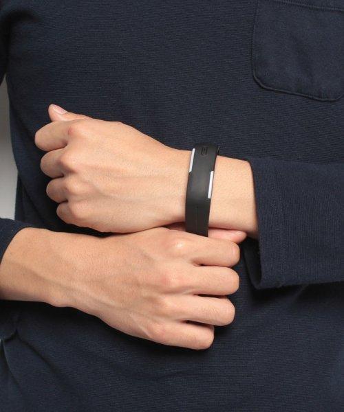 STYLEBLOCK(スタイルブロック)/LEDバングルブレスレット腕時計/sbwlb01_img05