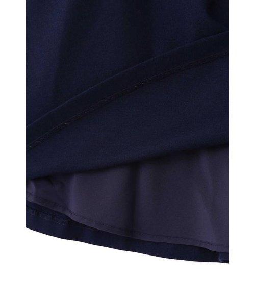 PROPORTION BODY DRESSING(プロポーション ボディドレッシング)/【美人百花 12月号掲載】Newカラーサッシュフレアーワンピース/1217240512_img09