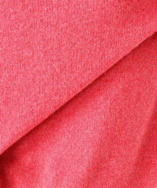 Spick & Span(スピック&スパン)/カシミヤウール タートルプルオーバー◆/17080200429040_img49