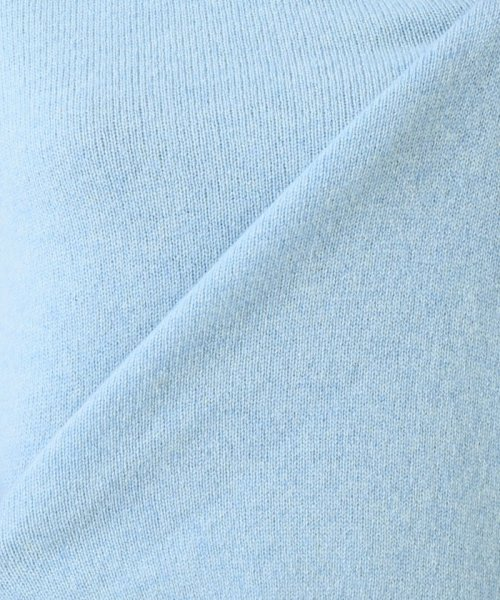 Spick & Span(スピック&スパン)/カシミヤウール タートルプルオーバー◆/17080200429040_img50