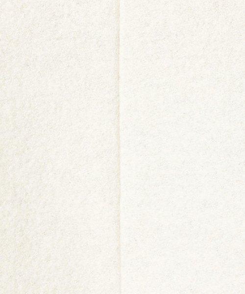 NOLLEY'S(ノーリーズ)/ラメブークレー袖フレアプルオーバーカットソー/7-0035-6-03-004_img08