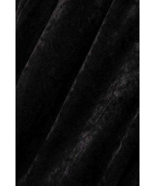 ROSE BUD(ローズバッド)/ベロアパンツ/6007230043_img08