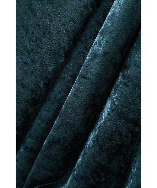 ROSE BUD(ローズバッド)/ベロアパンツ/6007230043_img11