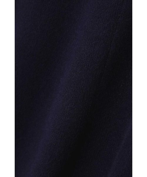 PROPORTION BODY DRESSING(プロポーション ボディドレッシング)/刺繍Vリブカーデニットアップワンピース/1217240510_img12