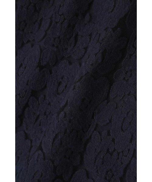 PROPORTION BODY DRESSING(プロポーション ボディドレッシング)/Newブラッシュレースタイトスカート/1217220513_img12