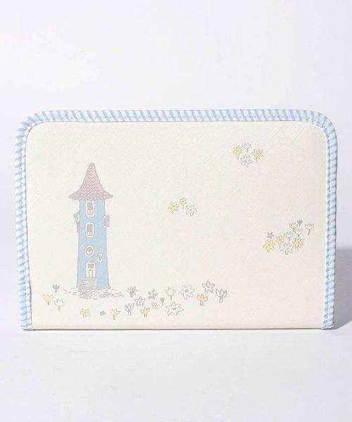 Afternoon Tea LIVING(アフタヌーンティー・リビング)/Moomin×AfternoonTea/母子手帳ケース/EX9683426_img02