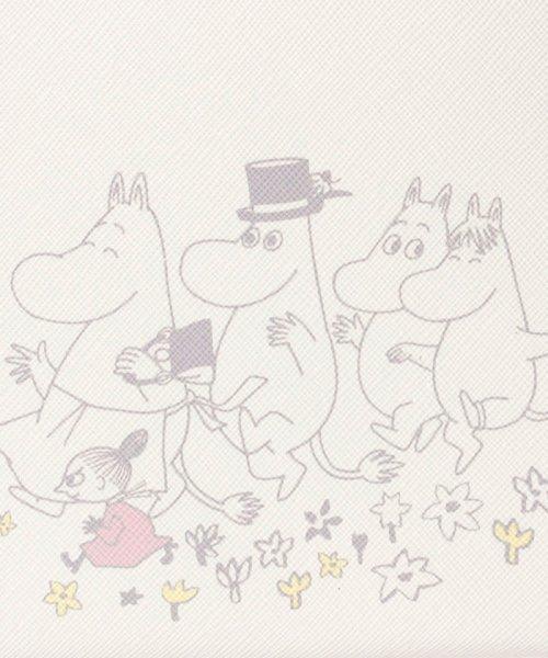 Afternoon Tea LIVING(アフタヌーンティー・リビング)/Moomin×AfternoonTea/母子手帳ケース/EX9683426_img05