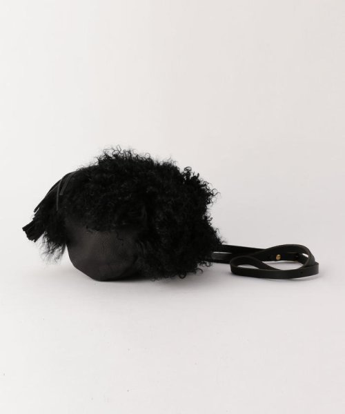 NOLLEY'S sophi(ノーリーズソフィー)/【ELEVEN THIRTY/イレブンサーティー】 ファー巾着バッグ/IP712153_img04