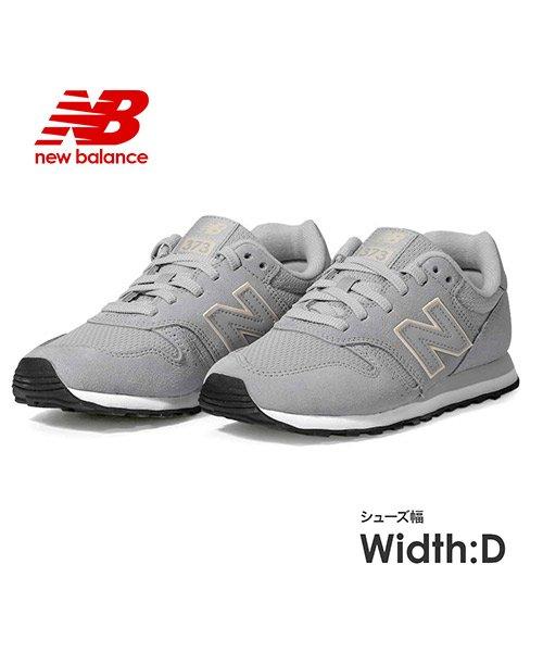 new balance(ニューバランス)/New Balance WL373 スニーカー レディース/WL373_img16