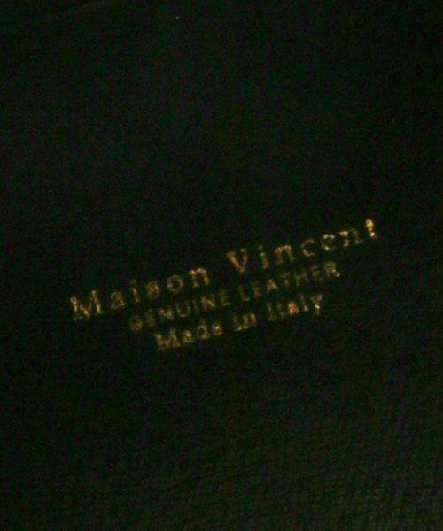 Spick & Span(スピック&スパン)/【Maison Vincent】 メタルハンドルトート◆/18092210000310_img10