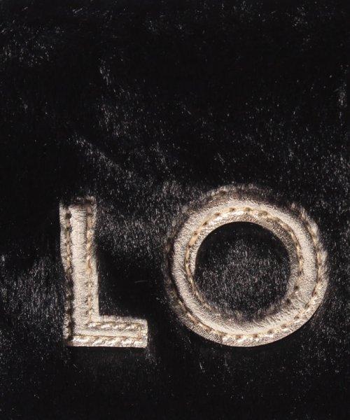 Lovetoxic(ラブトキシック)/ポンポンチャームつきフェイクファー財布ポシェット/8374471_img07
