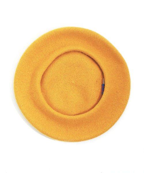 ABAHOUSE(ABAHOUSE)/【別注】Rohw ベレー帽/00350066005_img03